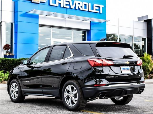 2018 Chevrolet Equinox LT (Stk: 8151304) in Scarborough - Image 4 of 24