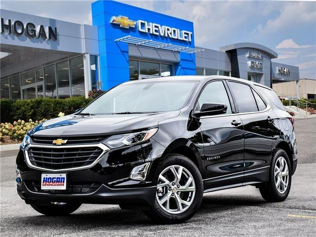 2018 Chevrolet Equinox LT (Stk: 8151304) in Scarborough - Image 7 of 24