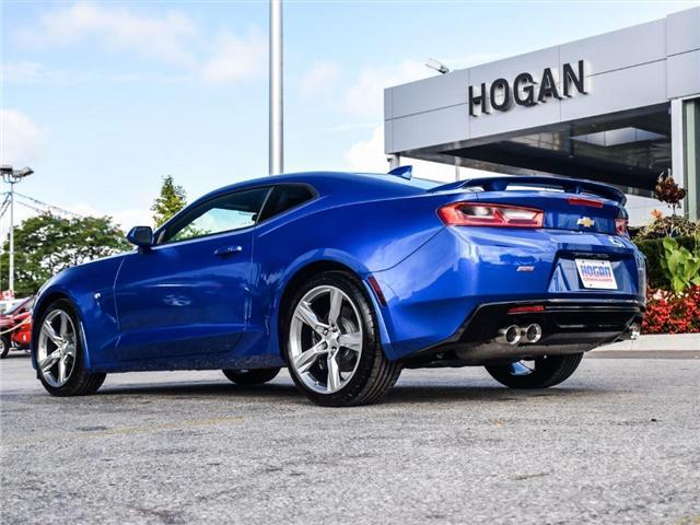 2018 Chevrolet Camaro 1SS (Stk: 8116402) in Scarborough - Image 3 of 27