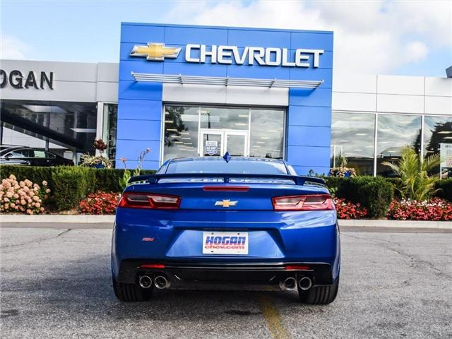 2018 Chevrolet Camaro 1SS (Stk: 8116402) in Scarborough - Image 5 of 27