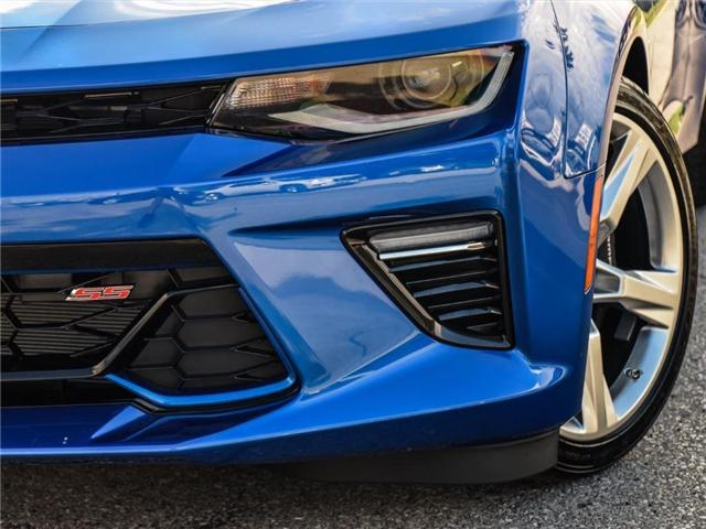2018 Chevrolet Camaro 1SS (Stk: 8116402) in Scarborough - Image 9 of 27