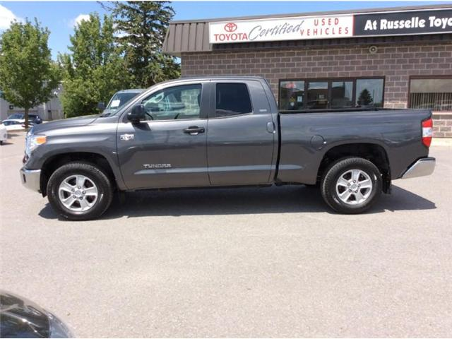 2016 Toyota Tundra  (Stk: 182481) in Peterborough - Image 2 of 9