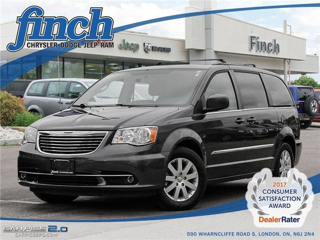 2015 Chrysler Town & Country Touring (Stk: 47559) in London - Image 1 of 27