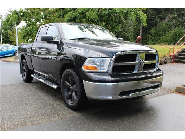 2012 RAM 1500 SLT (Stk: P2081) in Courtenay - Image 1 of 19