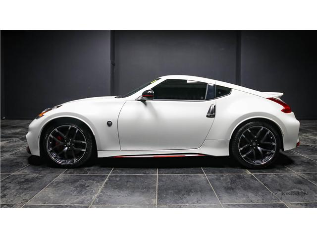 2018 Nissan 370Z Nismo (Stk: PT18-305) in Kingston - Image 1 of 33