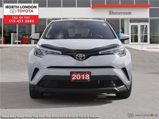 2018 Toyota C-HR XLE (Stk: 218612) in London - Image 2 of 24