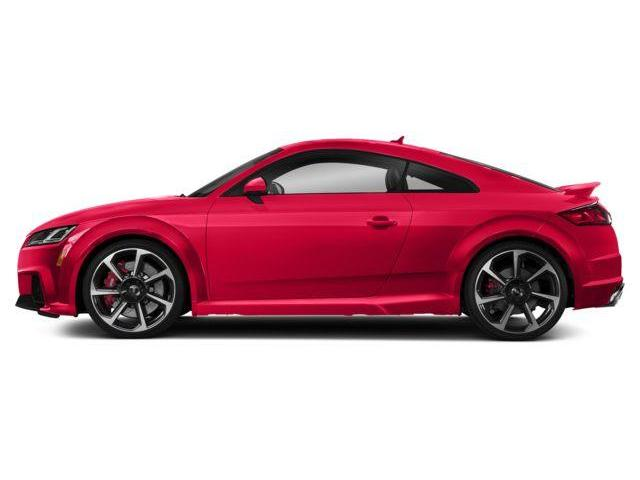 2018 Audi TT RS 2.5T (Stk: A11205) in Newmarket - Image 2 of 9