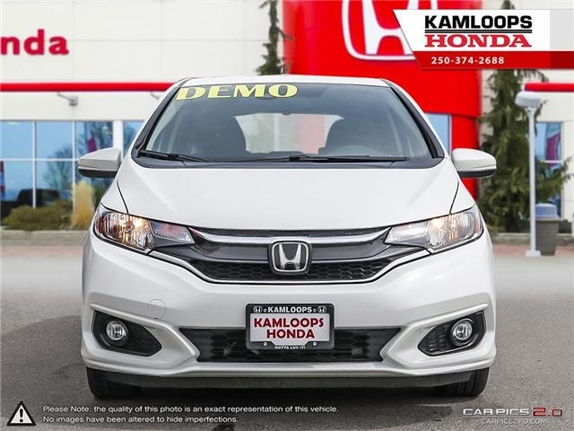 2018 Honda Fit EX (Stk: N13579) in Kamloops - Image 2 of 25