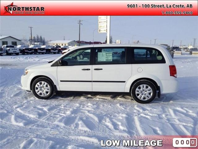 2017 Dodge Grand Caravan CVP/SXT (Stk: RU009) in  - Image 1 of 18