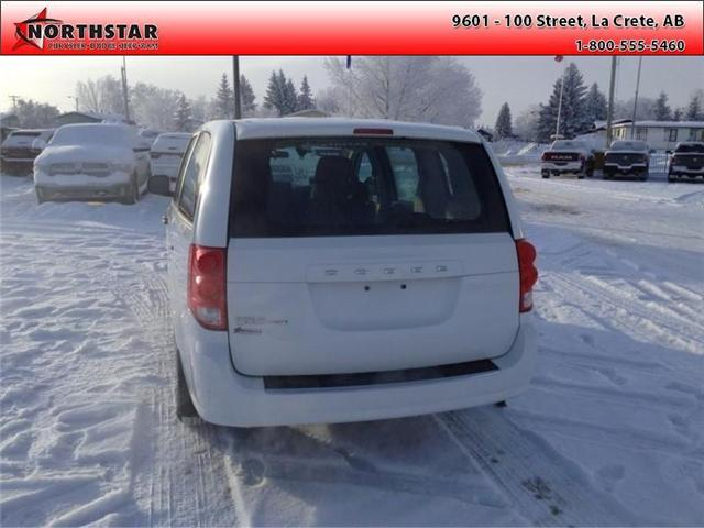 2017 Dodge Grand Caravan CVP/SXT (Stk: RU009) in  - Image 2 of 18
