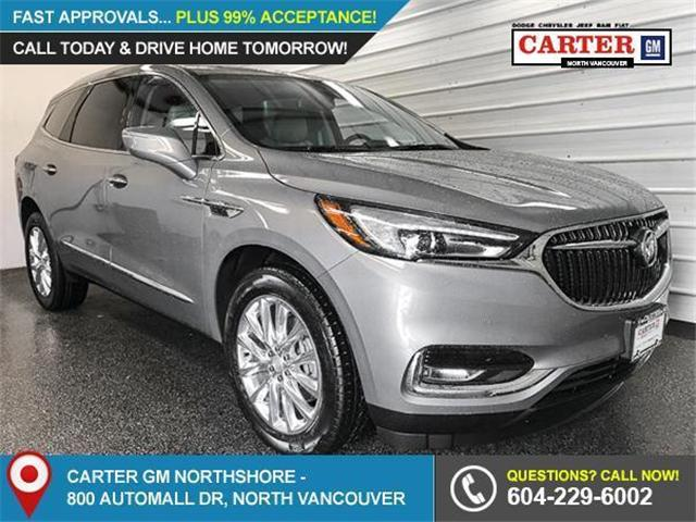 2018 Buick Enclave Premium (Stk: 8K64440) in Vancouver - Image 1 of 7