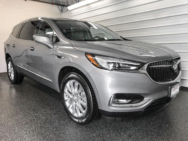 2018 Buick Enclave Premium (Stk: 8K64440) in Vancouver - Image 2 of 7