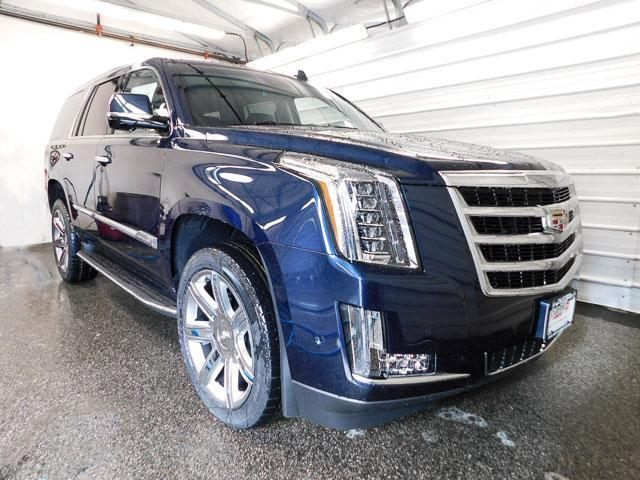2018 Cadillac Escalade Luxury (Stk: 8D76350) in Vancouver - Image 2 of 7