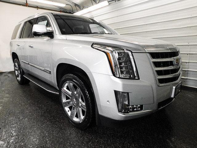 2018 Cadillac Escalade Luxury (Stk: 8D75990) in Vancouver - Image 2 of 7