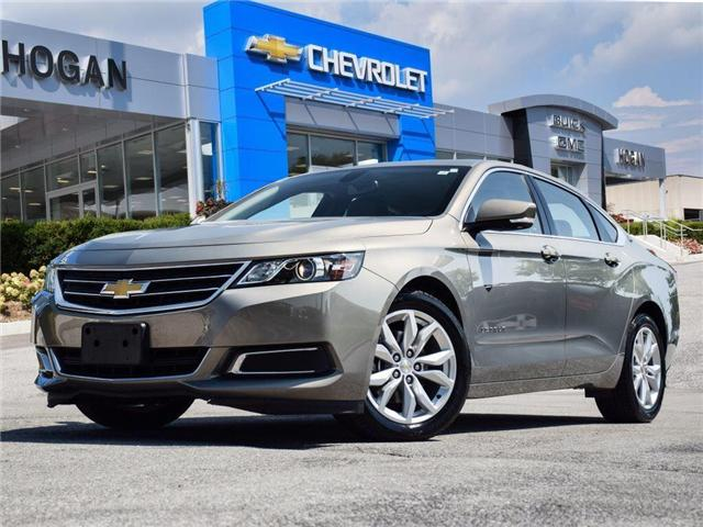 2017 Chevrolet Impala 1LT (Stk: A193818) in Scarborough - Image 1 of 25