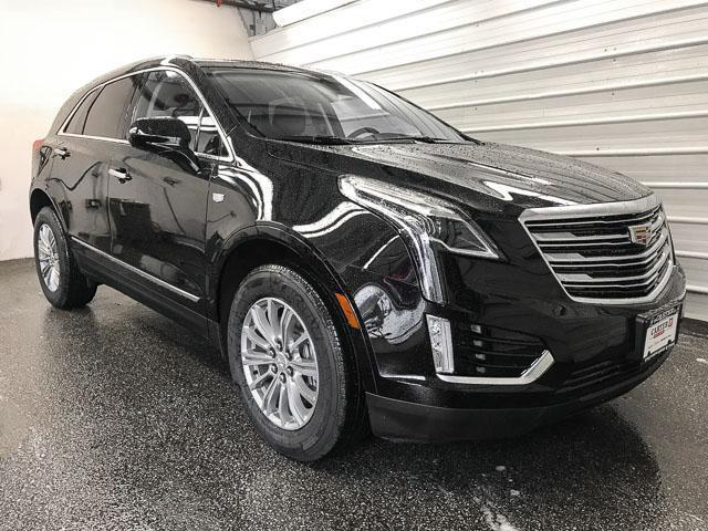 2018 Cadillac XT5 Luxury (Stk: 8D31080) in Vancouver - Image 2 of 7