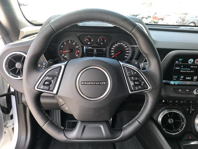 2018 Chevrolet Camaro 1LT (Stk: 8CA13040) in North Vancouver - Image 7 of 7