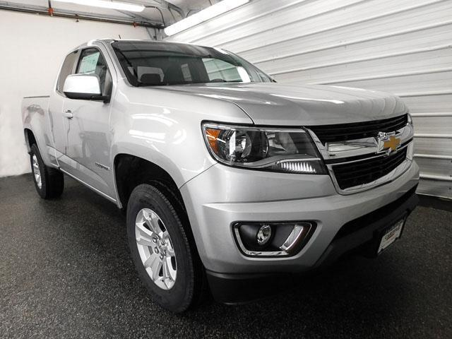 2018 Chevrolet Colorado LT (Stk: 8CL42870) in Vancouver - Image 2 of 7