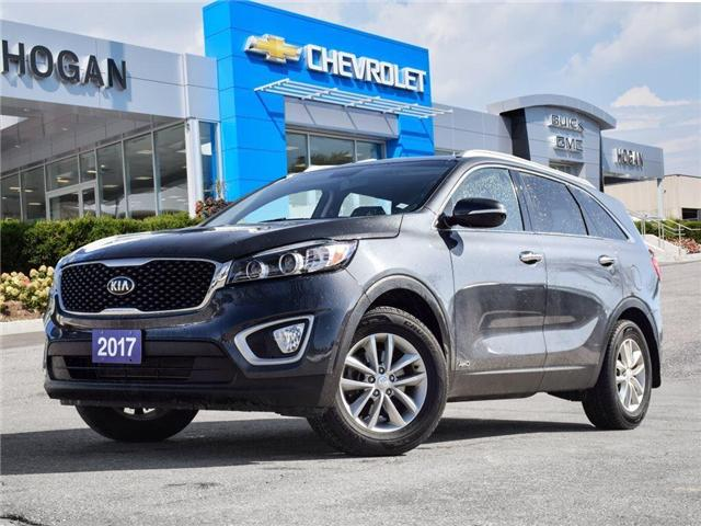 2017 Kia Sorento 2.4L LX (Stk: A223076) in Scarborough - Image 1 of 22