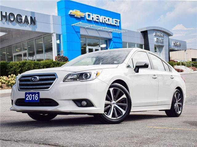 2016 Subaru Legacy 2.5i Limited Package (Stk: A022095) in Scarborough - Image 1 of 23