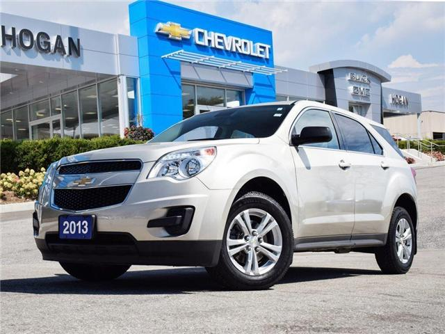 2013 Chevrolet Equinox LS (Stk: A404798) in Scarborough - Image 1 of 24