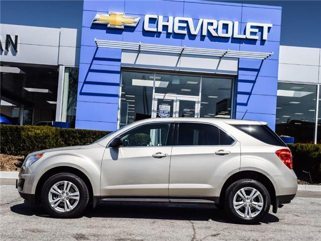 2013 Chevrolet Equinox LS (Stk: A404798) in Scarborough - Image 2 of 24