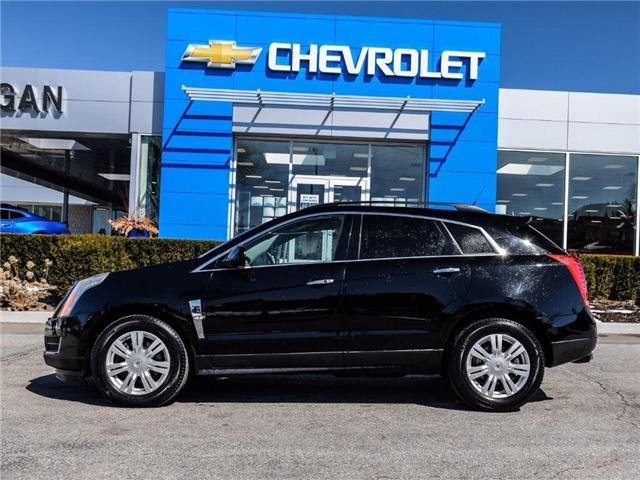 2011 Cadillac SRX Base (Stk: WN664430) in Scarborough - Image 2 of 23