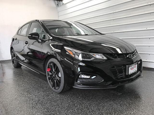 2018 Chevrolet Cruze LT Auto (Stk: 8C69800) in Vancouver - Image 2 of 7