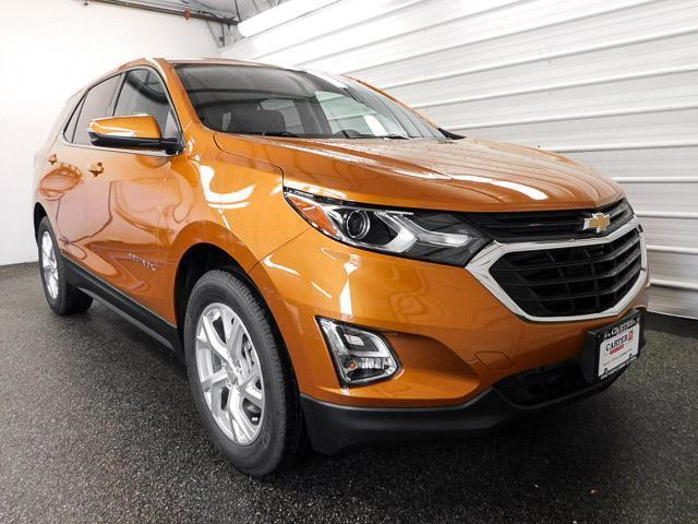 2018 Chevrolet Equinox LT (Stk: 8E45270) in North Vancouver - Image 2 of 7
