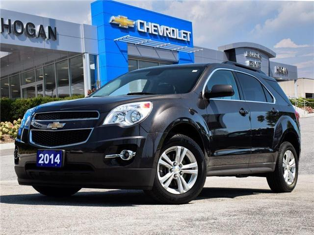 2014 Chevrolet Equinox 2LT (Stk: A307904) in Scarborough - Image 1 of 26
