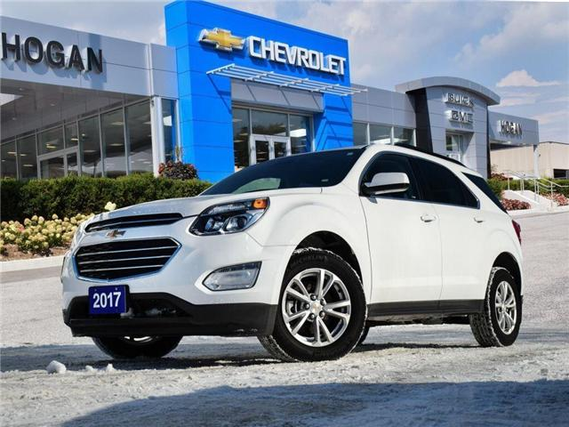2017 Chevrolet Equinox LT (Stk: A262832) in Scarborough - Image 1 of 27