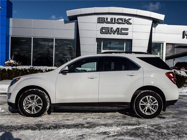 2017 Chevrolet Equinox LT (Stk: A262832) in Scarborough - Image 2 of 27