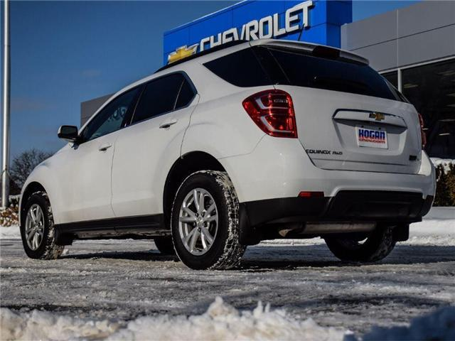 2017 Chevrolet Equinox LT (Stk: A262832) in Scarborough - Image 3 of 27