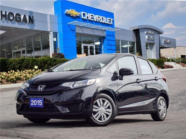 2015 Honda Fit LX (Stk: A102650) in Scarborough - Image 1 of 23