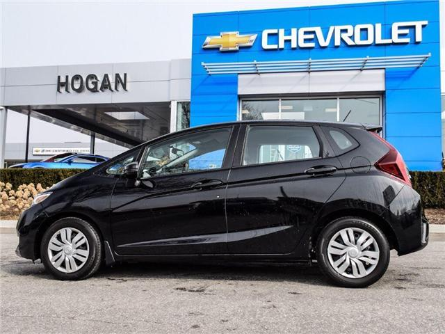 2015 Honda Fit LX (Stk: A102650) in Scarborough - Image 2 of 23