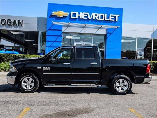 2015 RAM 1500 ST (Stk: A510103) in Scarborough - Image 2 of 25