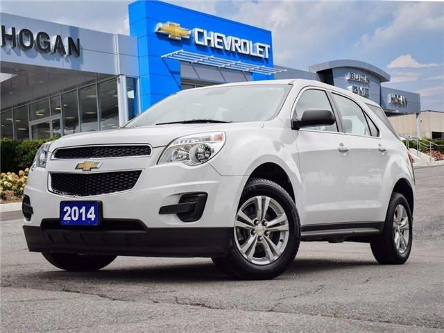 2014 Chevrolet Equinox LS (Stk: A277427) in Scarborough - Image 1 of 25