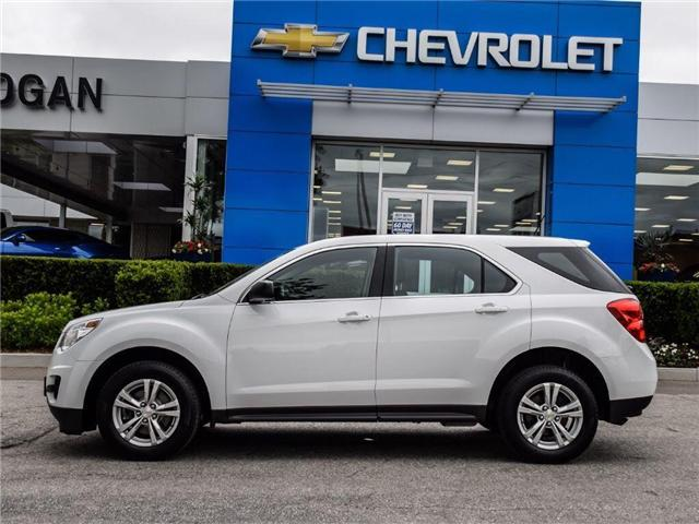 2014 Chevrolet Equinox LS (Stk: A277427) in Scarborough - Image 2 of 25