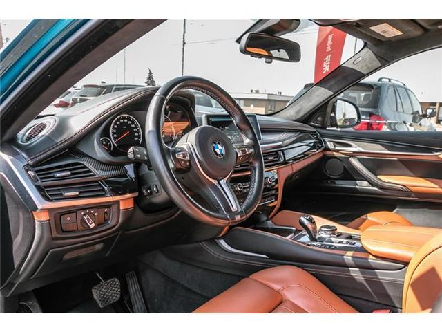 2015 BMW X6 M Base (Stk: U4880) in Mississauga - Image 2 of 18