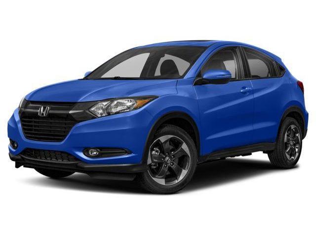 2018 Honda HR-V EX (Stk: H18065) in Orangeville - Image 1 of 9