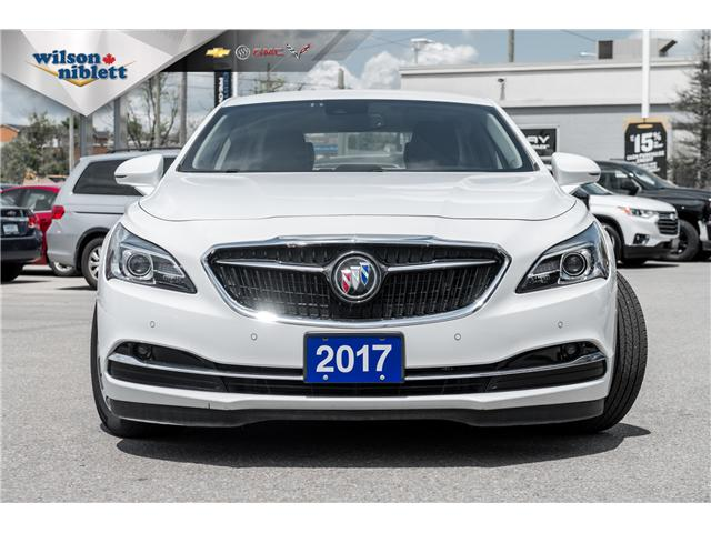 2017 Buick LaCrosse Premium (Stk: P135911) in Richmond Hill - Image 2 of 20