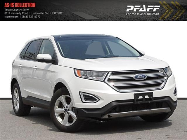 2015 Ford Edge SEL (Stk: 34817A) in Markham - Image 1 of 21