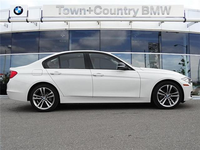 2015 BMW 320i xDrive (Stk: D11165) in Markham - Image 2 of 20