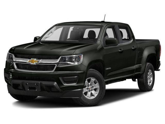 2018 Chevrolet Colorado WT (Stk: 1812780) in Kitchener - Image 1 of 9