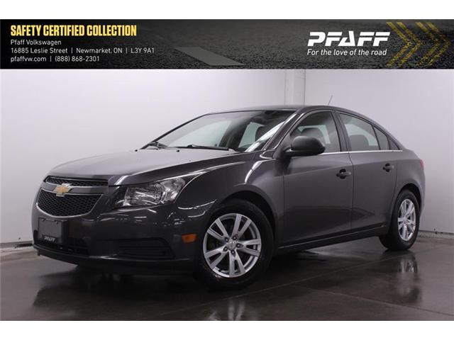 2011 Chevrolet Cruze LS (Stk: V2993A) in Newmarket - Image 1 of 15