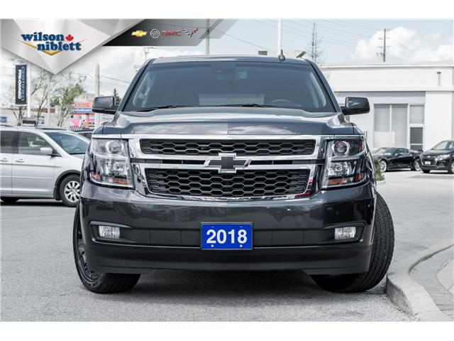 2018 Chevrolet Tahoe LT (Stk: P106888) in Richmond Hill - Image 2 of 20