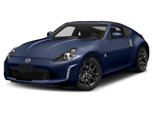 2019 Nissan 370Z Base (Stk: U006) in Ajax - Image 1 of 8