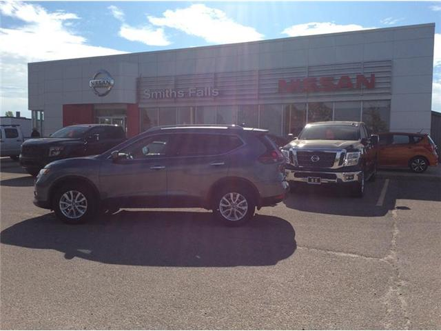 2018 Nissan Rogue SV (Stk: 18-154) in Smiths Falls - Image 1 of 13
