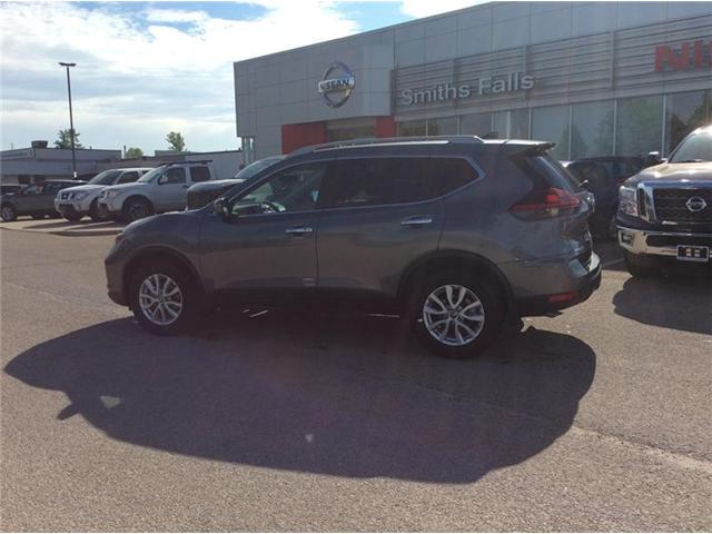 2018 Nissan Rogue SV (Stk: 18-154) in Smiths Falls - Image 2 of 13