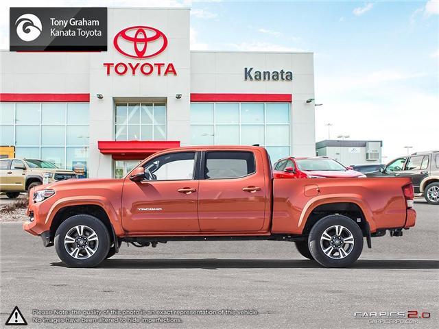 2016 Toyota Tacoma  (Stk: M2477) in Ottawa - Image 2 of 25